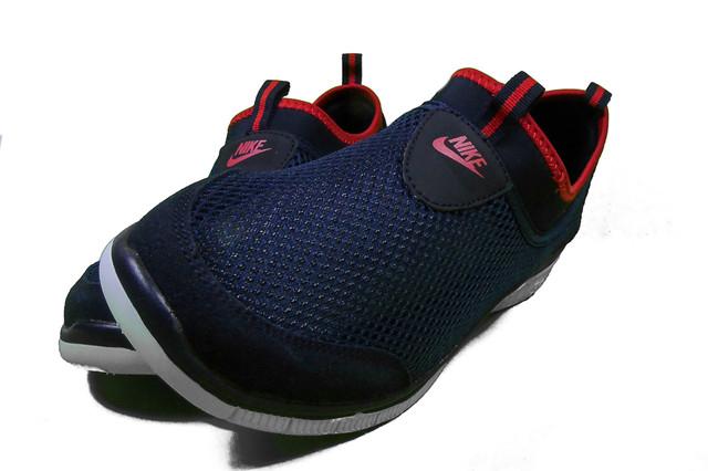 Кроссовки мужские Nike Air темно-синие