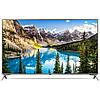 Телевизор LG 55UJ6517 (PMI 1900 Гц,4KUltra HD, Smart TV, Wi-Fi, активный HDR, Ultra Surround2.0 20Вт)