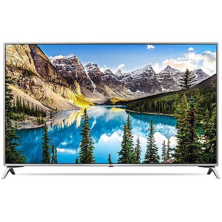 Телевизор LG 55UJ6517 (PMI 1900 Гц,4KUltra HD, Smart TV, Wi-Fi, активный HDR, Ultra Surround2.0 20Вт), фото 2