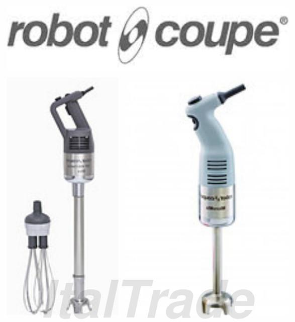 Миксеры погружные Robot Coupe (Франция)