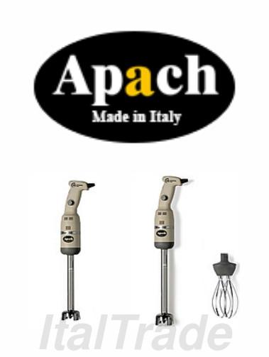 Миксеры погружные Apach (Италия)