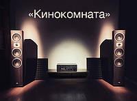 Частный кинотеатр «Кинокомната» на Шулявке до 4 чел