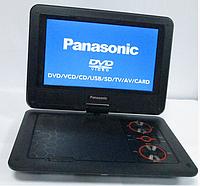 """Panasonic TH9050 9,8"""" портативный DVD плеер с TV тюнером"""