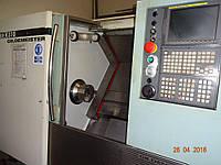 Токарний станок с ЧПУ СТХ310
