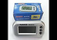 Автомобильные часы NA-815A