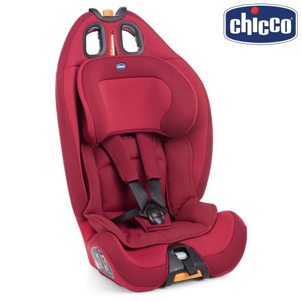 Детское Автокресло (1/2/3) Chicco - Gro-Up 123 (4 цвета) 79583 - 1toys Магазин детских товаров в Днепре