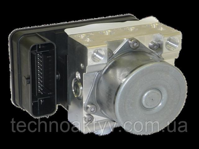 Антиблокировочная система тормозов (ABS)
