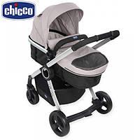 Детская Коляска универсальная Chicco (2в1) - Urban + Color Pack / Summer (2 цвета) 79337