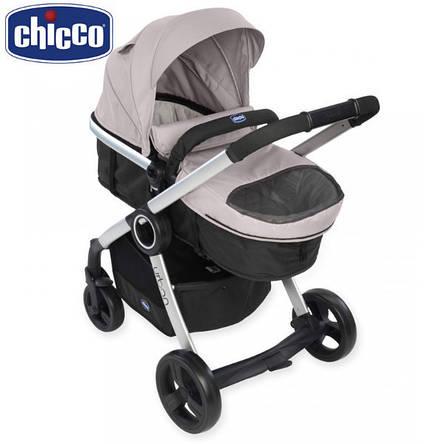 Универсальная коляска Chicco (2в1) - Urban + Color Pack / Summer, фото 2