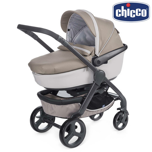 Универсальная коляска Chicco (2в1) - Duo StyleGo