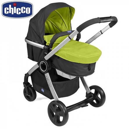 Универсальная коляска Chicco (2в1) - Urban + Color Pack / Classic, фото 2