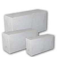 Газобетонный блок 600х300х100