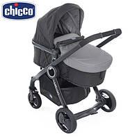 Детская Коляска универсальная Chicco (2в1) - Urban Plus Сrossover + Color Pack (4 цвета) 79214
