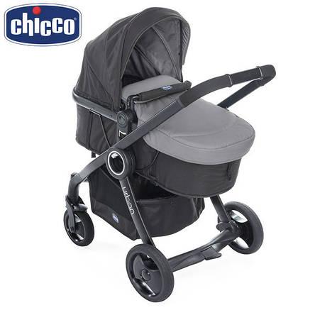 Детская Коляска универсальная Chicco (2в1) - Urban Plus Сrossover + Color Pack (4 цвета) 79214, фото 2