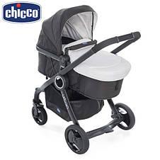 Детская Коляска универсальная Chicco (2в1) - Urban Plus Сrossover + Color Pack (4 цвета) 79214, фото 3