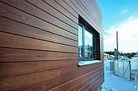 Планкен Лиственница Сибирская сорт А+(1+), 18×97×4000 мм