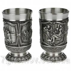 SKS Artina бокалы для напитков Gambrinus арт.10418