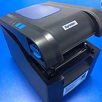 Принтер печати чеков и этикеток XP-370B