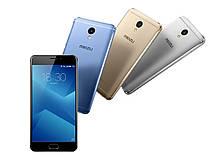 Смартфон Meizu M5 Note 4/64Gb, фото 3