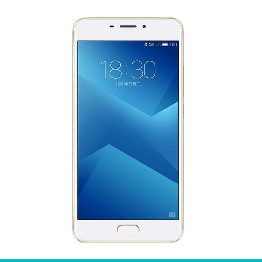 Смартфон Meizu M5 Note 4/64Gb