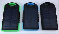 Солнечное зарядное Power Bank UKC Solar 28000mAh Б328