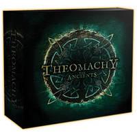 Настольная игра Theomachy: The Ancients