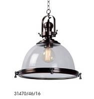 Светильник подвесной Lucide Old Burdi 314704616