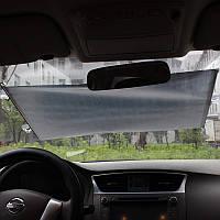 Автомобильная шторка роллет на присосках