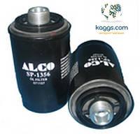 Alco sp1356 масляный фильтр для AUDI: A3 II, A4 III. SEAT: Alhambra II. SKODA: Octavia II. VOLKSWAGEN: Amarok.