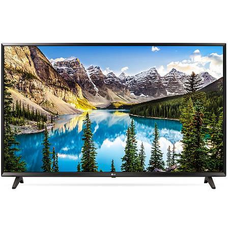 Телевизор LG 65UJ620V (PMI 1500 Гц,4KUltra HD, Smart TV, Wi-Fi, активный HDR, 20Вт) , фото 2