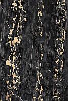 Керамогранитная плитка для стен под мрамор Italian Portoro 60*90