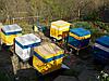 Ульи из ППУ украинского производства ТМ Bee Home