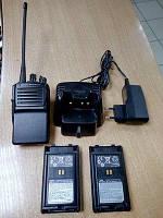 Радиостанция Vertex Standard VX-351 -EG6B-5  БУ