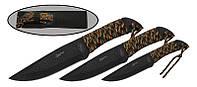 Набор метательных ножей Дартс