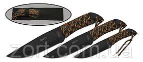 Набір метальних ножів Дартс