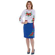 Купить юбку - плахта Соломия , фото 3