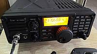 Icom IC-7200, кв-трансивер, радиостанция коротковолновая, фото 1
