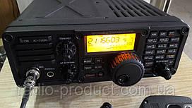 Icom IC-7200, кв-трансивер, радиостанция коротковолновая