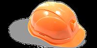 Каска шахтерская