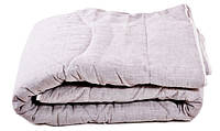 Одеяло льняное детское 105*140 Зима / Лето