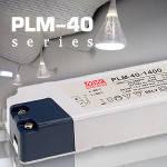 PLM-40 – бюджетное решение для LED светильников с диммингом от Mean Well