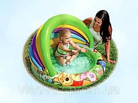 Детский надувной бассейн Intex 57424, фото 3