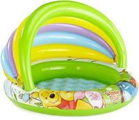Детский надувной бассейн Intex 57424 (102 Х 69 см)
