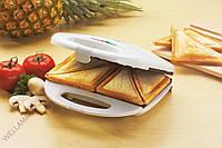 Бутербродница Sandwich Maker S101 (Сэндвич Мейкер)