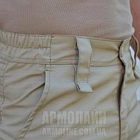 """Шорты """"ALPHA-2"""" БЕЖ, фото 4"""