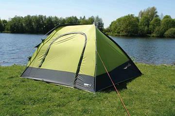 Статья для любителей активного отдыха. Виды палаток и как выбрать подходящую палатку.