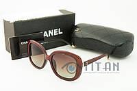 Солнцезащитные очки женские Chanel 2011 С3
