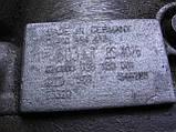 Топливный насос высокого давления (тнвд) Bosch 0460494413 б/у 1.9TD на VW: Golf 3, Passat, Vento, фото 5