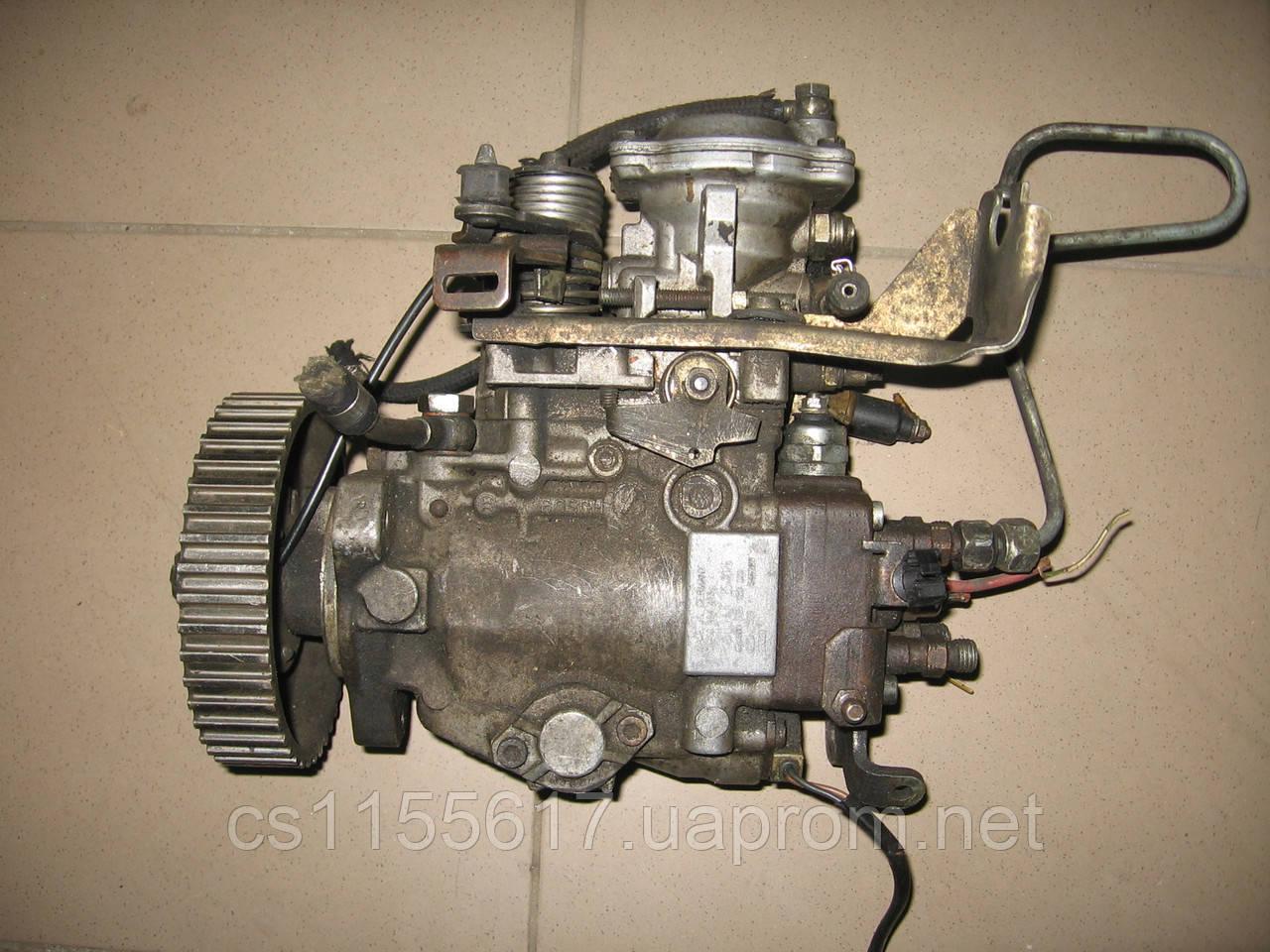 Топливный насос высокого давления (тнвд) Bosch 0460494413 б/у 1.9TD на VW: Golf 3, Passat, Vento
