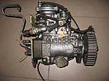 Топливный насос высокого давления (тнвд) Bosch 0460494413 б/у 1.9TD на VW: Golf 3, Passat, Vento, фото 2